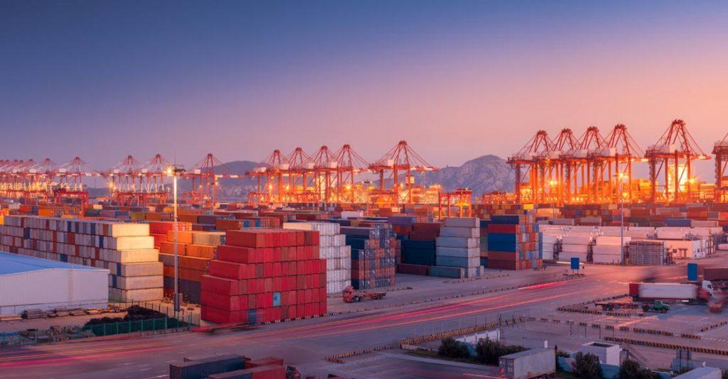 cargo transporters HLOGCAM