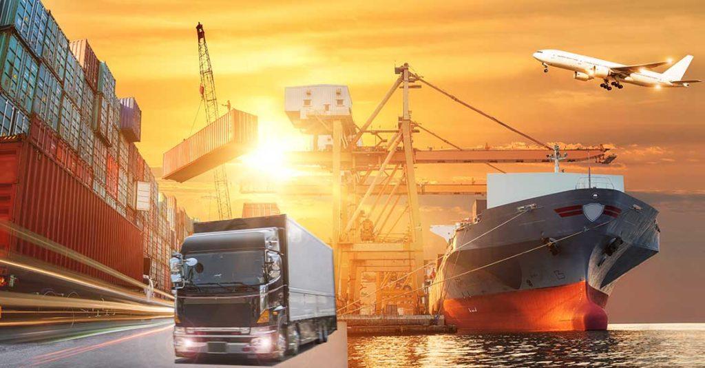 logistique internationale, Incoterms